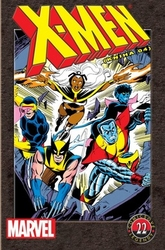 Claremont, Chris - X-Men 4
