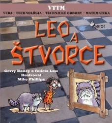 Bailey, Gerry; Law, Felicia - Leo a štvorce