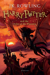 Rowling, Joanne K. - Harry Potter and the Order of the Phoenix 5