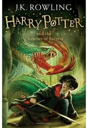 Rowling, Joanne K. - Harry Potter and the Chamber of Secrets 2