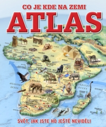 Atlas Co je kde na Zemi