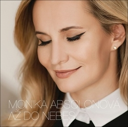 Absolonová, Monika - Až do nebes