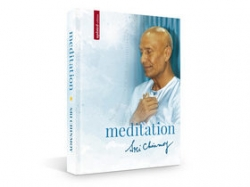 Chinmoy, Sri - Meditation