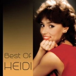 Janků, Heidi - Best Of Heidi