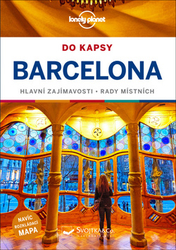 Davies, Sally - Barcelona do kapsy