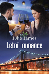 James, Julie - Letní romance