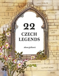 22 Czech Legends