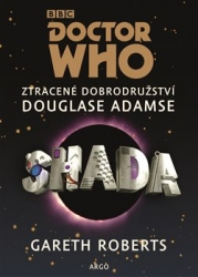 Adams, Douglas - Doctor Who: Shada