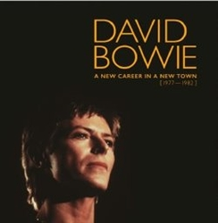 Bowie, David - A New Career In A New Town (1977-1982) - limited